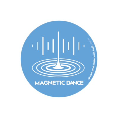 demo station : magnetic dance by tridi