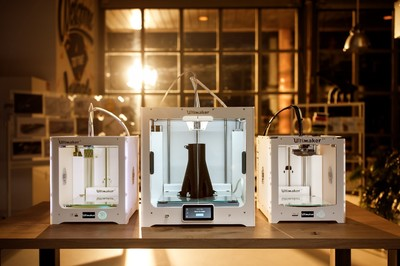 installation : ultimaker by 3dörtgen